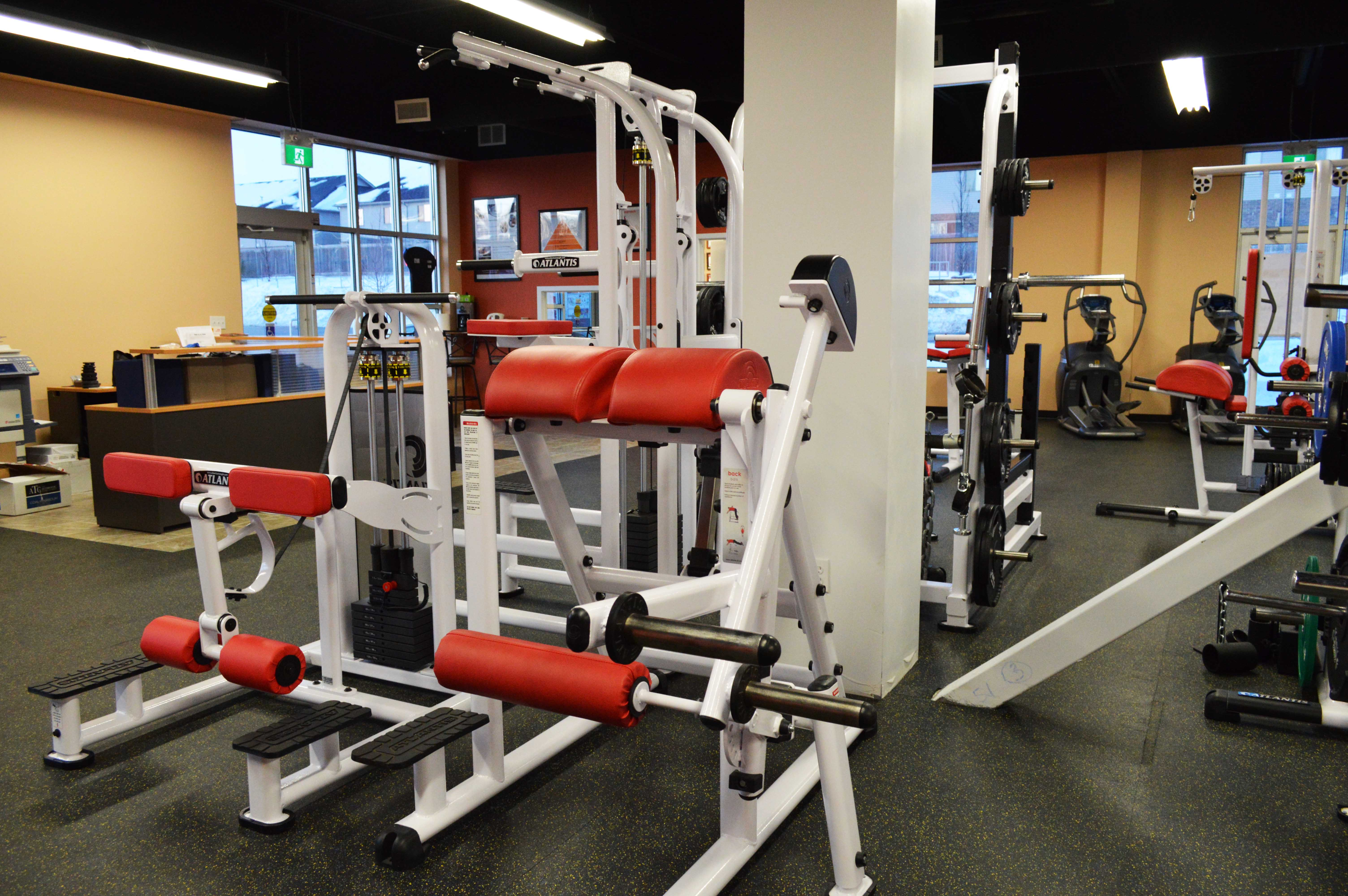 NLC-Fitness-Centre-Guelph-Facility-10 Facility
