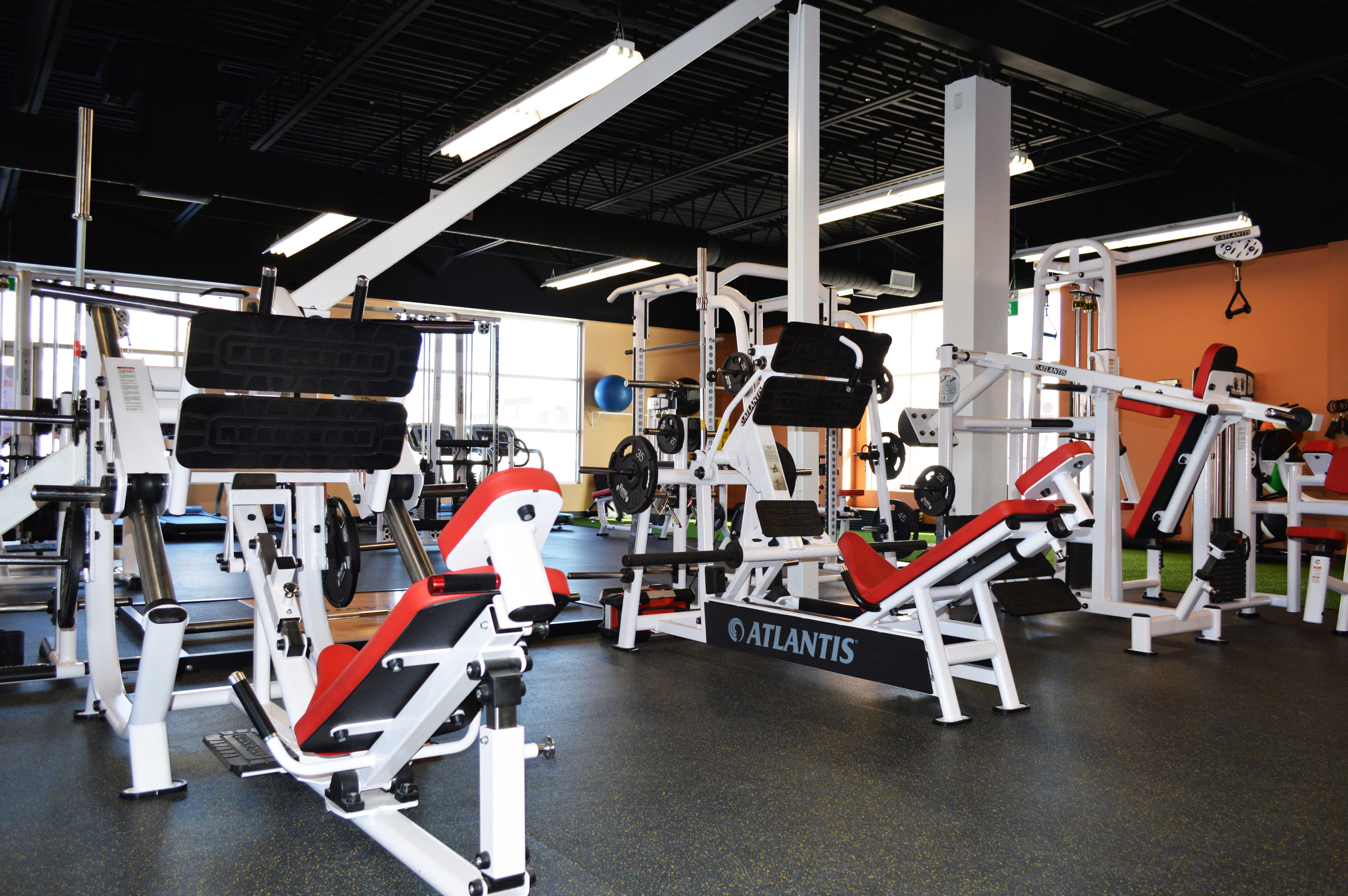 NLC-Fitness-Centre-Guelph-Facility-13 Facility