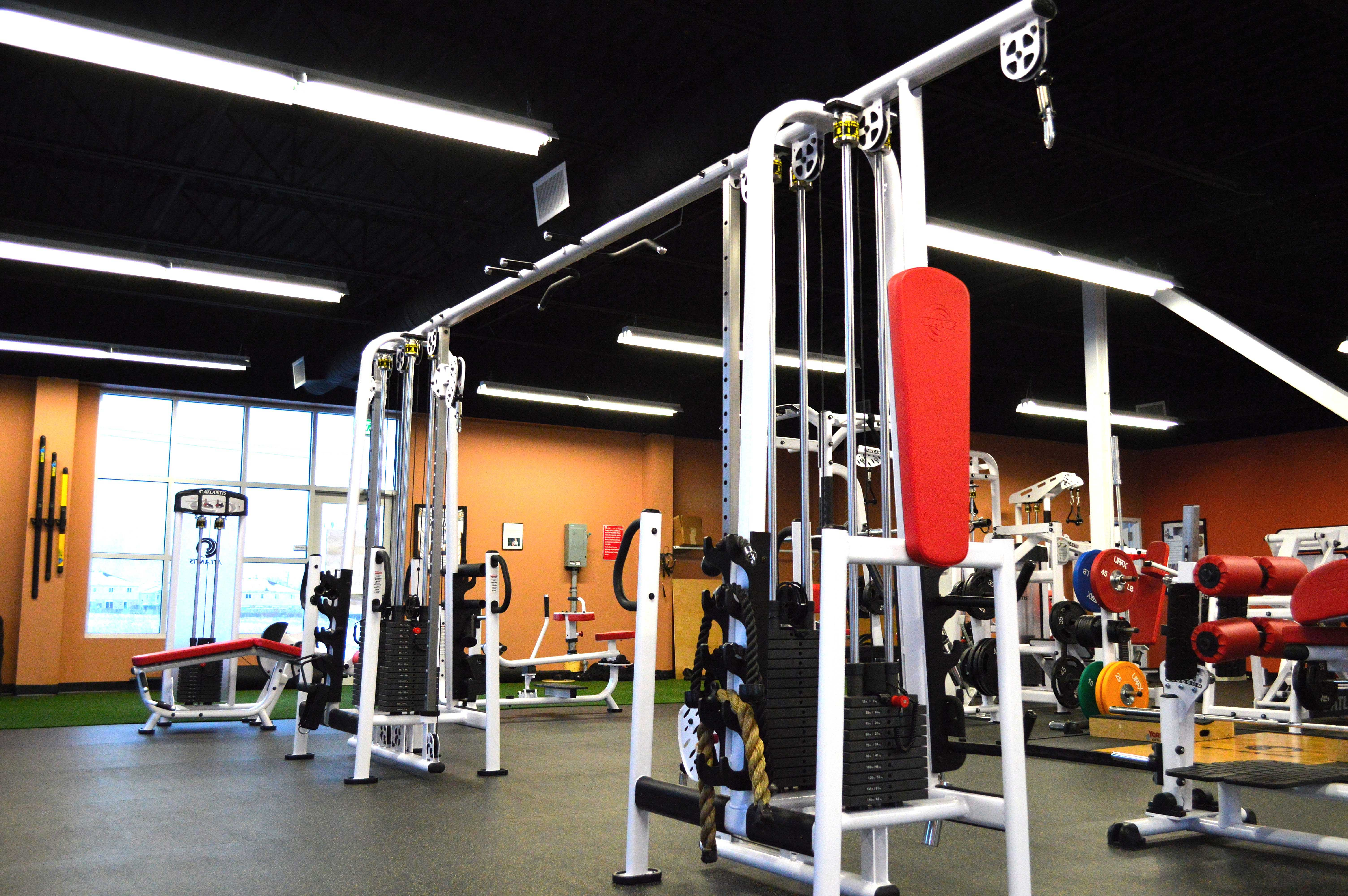 NLC-Fitness-Centre-Guelph-Facility-4 Facility