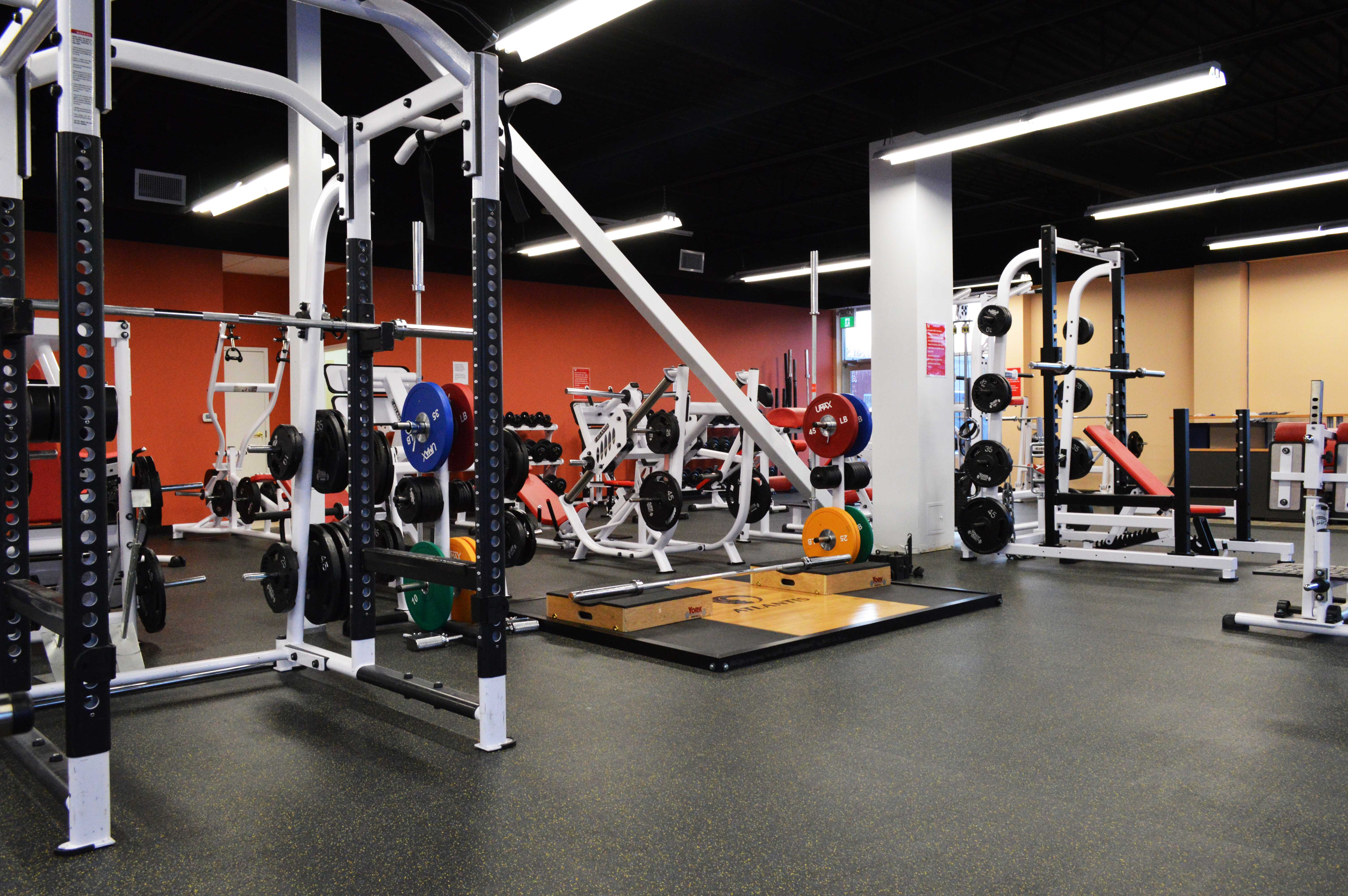 NLC-Fitness-Centre-Guelph-Facility-9 Facility