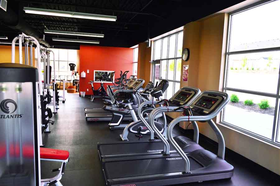 NLC Fitness Centre Guelph