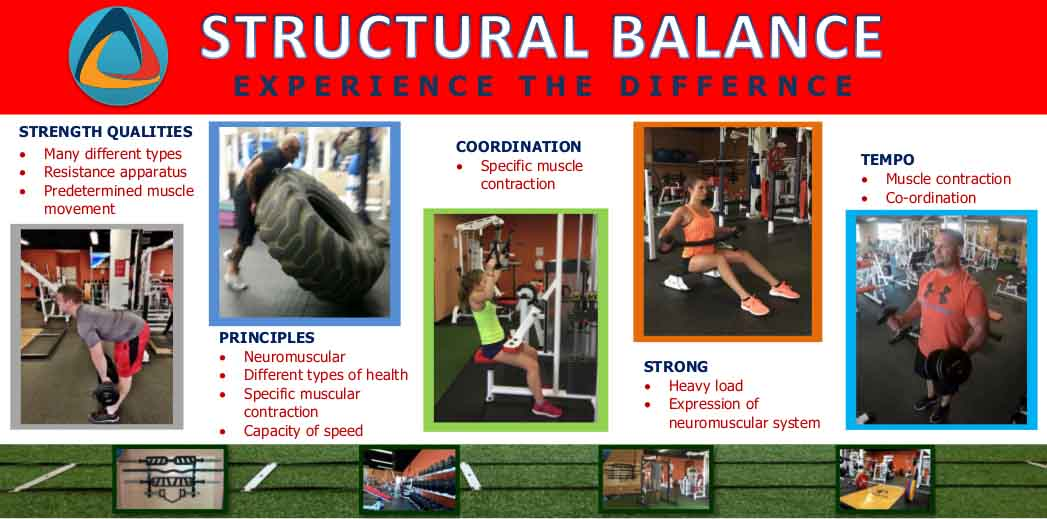 NLC-Fitness-Centre-Structural-Balance-Poster